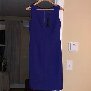 Worthington, NWT Sleeveless A-Line Dress